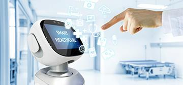 Hospital digitization: panacea for an aging population