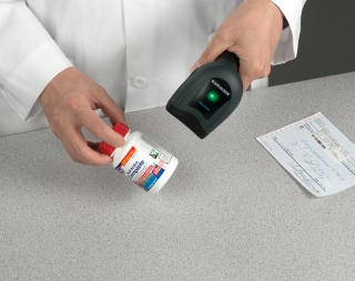 QuickScan QD2400 - Pharmacy