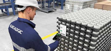 Intralogistics – optimizing the movement of goods and data through buildings and processes
