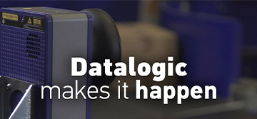 Your e-commerce experience: Datalogic makes it happen